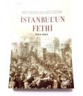 İstanbul'un Fethi - Ender Angın - Lilith Yayıncılık