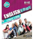 Yds Publishing English Hood A1- A2 - 3 Kitap  Grammer  Workbook  Student's Book