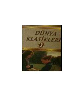 Dünya Klasikleri Seti 3 - 11 Kitap