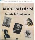 Biyografi Dizisi Tarihte İz Bırakanlar Seti - Lilith Yayınları 13 Kitap