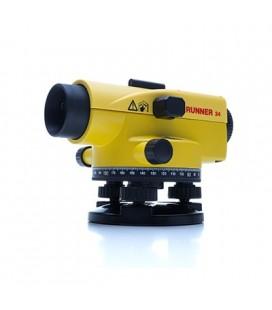 Leica Runner 24 Optik Nivo