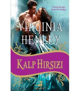 Kalp Hırsızı-Virginia Henley