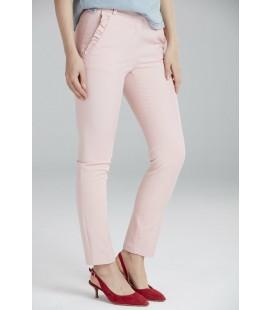 Adl Kadın Pantolon Fırfırlı Cep 15332165001
