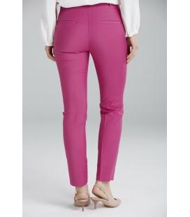 Adl Kadın Pantolon Fırfırlı Cep 15332165001 - Mor
