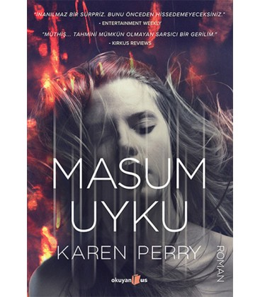 Masum Uyku - Karen Perry