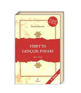 Tibet'in Gençlik Pınarı 2 Kitap Peter Kelder