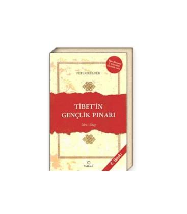Tibet'in Gençlik Pınarı 2. Kitap Peter Kelder
