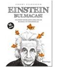 Einstein Bulmacası - Jeremy Stangroom