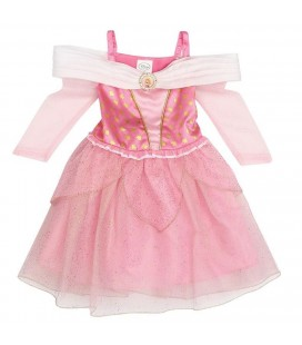 Disney Prenses Aurora Kostüm - 4W164026 Prenses Kostümü