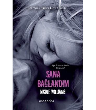 Sana Bağlandım - Nicole Williams