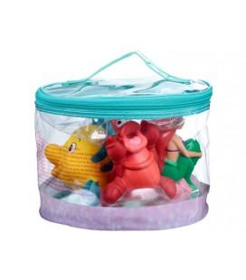 Disney Prenses Banyo Oyuncak Seti 2S152343