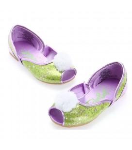 Disney Kız Çocuk Tink Kostüm Ayakkabısı - 4W164021