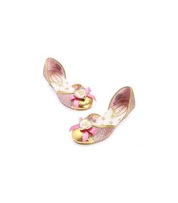 Disney Kız Çocuk Ayakkabısı - Kostüm Ayakkabısı - 4W164017