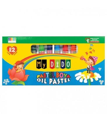 Südor 622 MyDido 12 Renk Pastel Boya