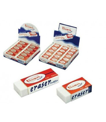 Ticon 8820 Silgi 20'li Paket
