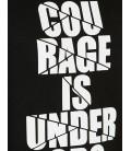 Koton Yazılı Baskılı Erkek Sweatshirt - Siyah 8YAM74600CK999