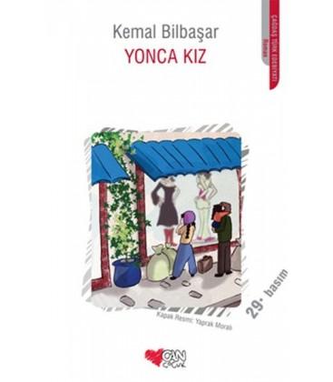 Yonca Kız - Kemal Bilbaşar