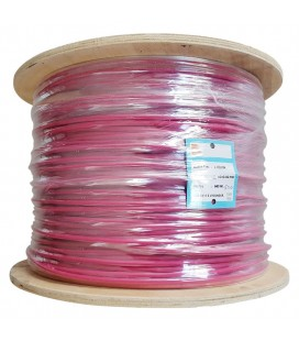 Temka Halojensiz Yangın Alarm Kablosu 500 Metre J-H(St)H Lg 2x2x0,80mm²+0,80mm²