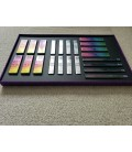 Urban Decay, Sparkle Out Loud Ultimate Gift Set, - Gel Eyeliner - Lipgloss Pencil