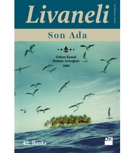 Son Ada - Zülfü Livaneli