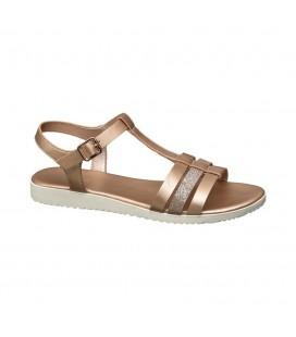 Graceland Kadın Gold Sandalet 1210904
