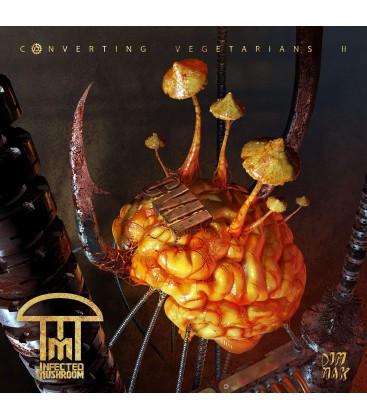 Infected Mushroom Converting Vegetarians II