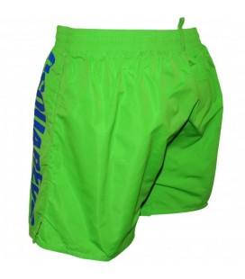 DSquared2 Swim Şort, Yeşil/Mavi