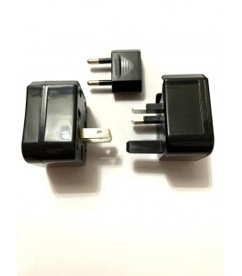 Universal Adaptör Hw-810, - Travel Adapter