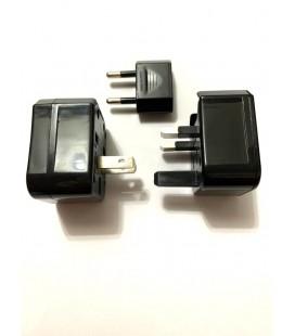 Universal Adaptör Hw-810, - Travel Adapter