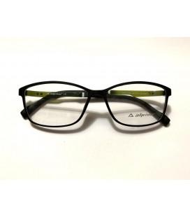 Alpino Gözlük Çerçevesi, Unisex - 3728