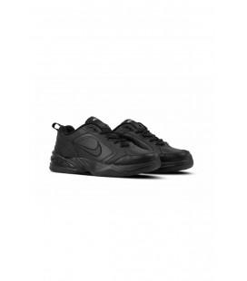 Nike Erkek Siyah Koşu Ayakkabı - Air Monacrh IV - 415445-001