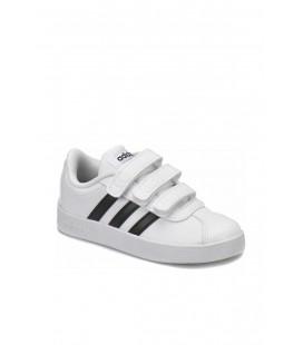 Adidas Beyaz Vl Court 2.0 Çocuk Spor Ayakkabı DB1837