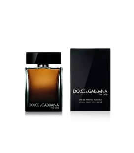 Dolce & Gabbana Erkek Parfüm, The One Edp 100 Ml,