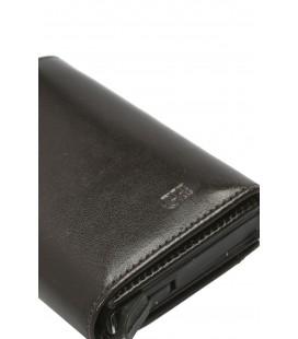 George Hogg Erkek Cüzdan, Kahve - 7003879002, - Kredi Kartlık