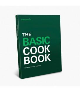 Thermomix The Basic Cookbook TM5 Yemek Kitabı