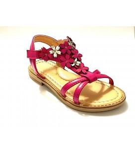 Pabuch 6310P Kız Çocuk Sandalet