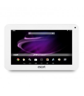 "7"" Tablet Escort Joye ES712BT"