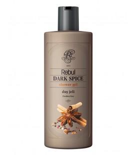 Rebul Dark Spice Duş Jeli 500ml