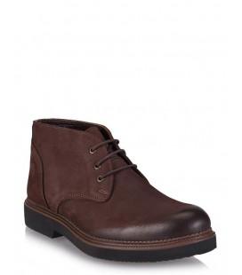 Hotiç 12238 Erkek Ayakkabı Kahverengi