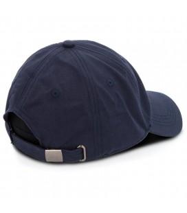 Guess Los Angeles Ünisex Lacivert Şapka AM6640COT01