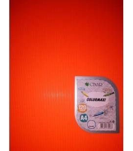 Çınar Detfer Colormaxi A4 120 Yaprak Kareli Pp Kapak, Spiralli Okul Defteri 73008