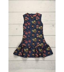 Funfair Kız Çocuk Elbise, 18K6310002
