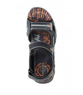 Memphis One Erkek Mavi Sandalet 1352010