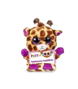 Ty Jesse Giraffe - Telefon Tutucu 7006150079TY00007