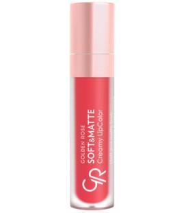 Golden Rose Soft&Matte Creamy, LipColor 119