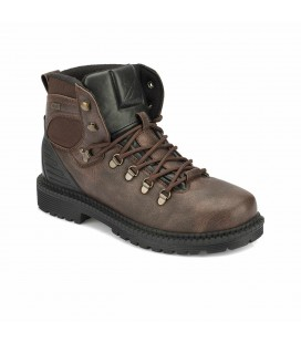 Kinetix Eleno Kahverengi, Erkek Outdoor Ayakkabı, - 100285602