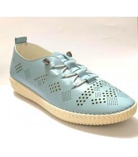 Wanetti Anatomic Kadın Ayakkabı, -  Ortapedik Ayakkabı