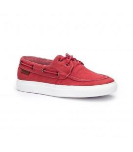 Lumberjack Daytona Kırmızı Erkek Ayakkabı - 100248818