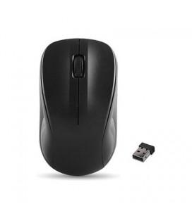 Everest SM-526 Usb Siyah Optik Kablosuz Mouse