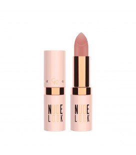 Golden Rose Nude Look Perfect Matte Lipstick No: 01